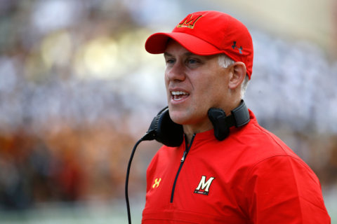 Some U.Md. football players disagree with Durkin decision. But what can they do about it?