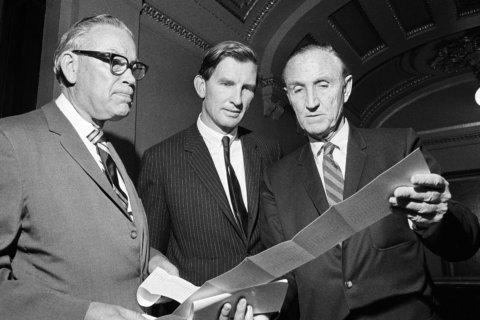 Former Md. Senator Joseph Tydings dead at 90