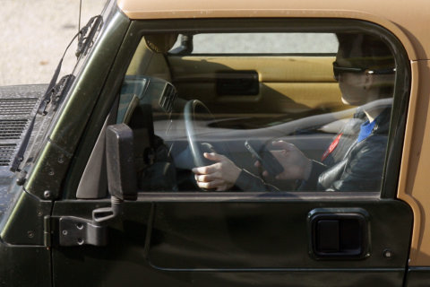 More teen passengers die when drivers are other teens
