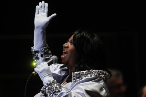 Home of late music icon Aretha Franklin listed for sale