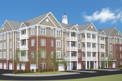 Ashburn's Brambleton adds affordable senior living apartments