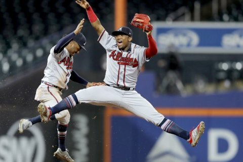 Braves 2018 postseason preview: A Brave old world