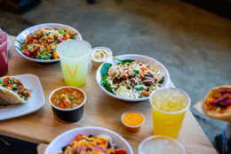 When Cava's newest restaurant opens at Pike 7 Plaza it will be Cava's 69th restaurant nationally and its 23rd location in Virginia. (Courtesy Cava)