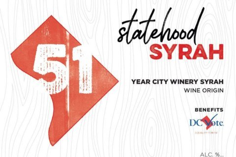 'The 51st': City Winery launches new wine to support DC statehood