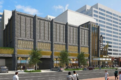 Alamo Drafthouse coming to Crystal City as part of redevelopment project