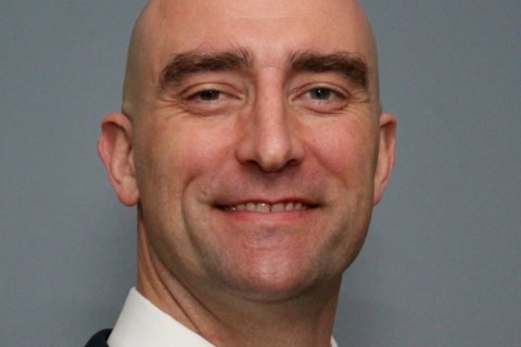 Alexandria's assistant fire chief to take over Arlington Co. department