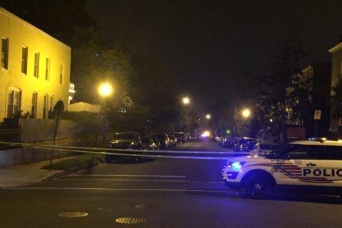 Veteran shot in latest Northeast DC shooting