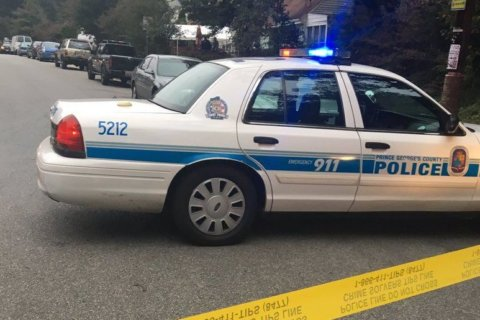 2 killed in Prince George's County shooting