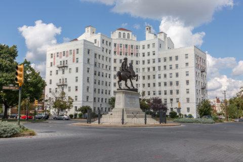 Richmond, Va. won't ask to decide Confederate statues' fate