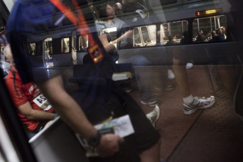 Metro opening early for Marine Corps Marathon