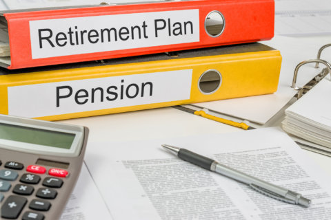 Fairfax Co. may cut pension, retirement benefits for some workers