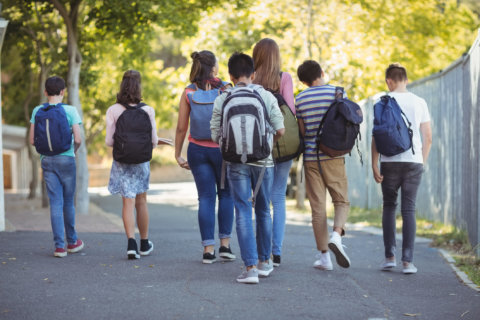 Richmond breaks ground on 3 new schools set to open in 2020