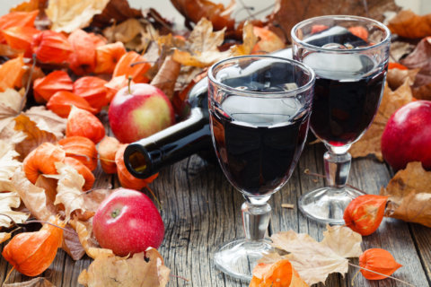 Wine of the Week: Celebrate Halloween with some of these haunting flavors