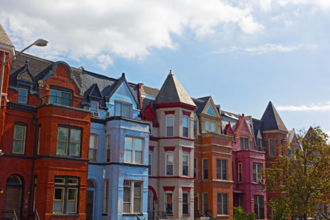 DC home sales slow, but prices are still rising