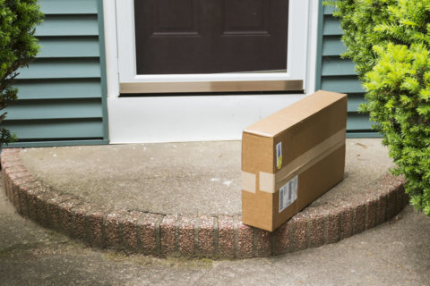 Can you prevent porch pirates from stealing your packages?