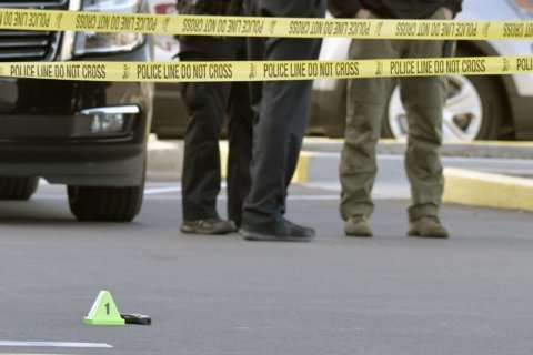 Police: Too soon to say if shooting was racial attack