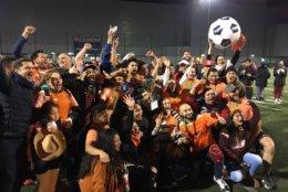Oyamel will enjoy bragging rights until next year's Copa. (WTOP/Noah Frank)