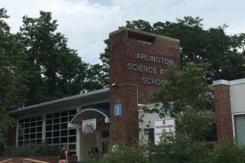 Science lab to be included in Arlington Science Focus-key building swap