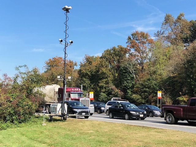Crash survivor, leaders welcome Indian Head Highway speed camera | WTOP