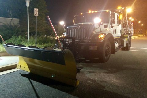 Md. rolls out new snowplow-tracking app