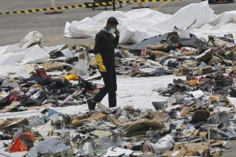 Extra pilot averted disaster on previous Boeing 737 Max 8 flight – report