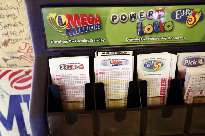 Powerball numbers drawn for $750M jackpot