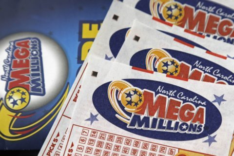 As luck would have it, DC, Md. and Va. have produced big lottery winners