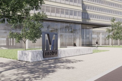 Metro to buy new headquarters at L'Enfant Plaza