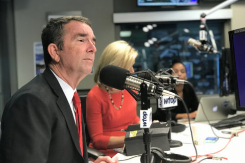 Va. Gov. Northam on WTOP: Medicaid expansion, rural broadband and more