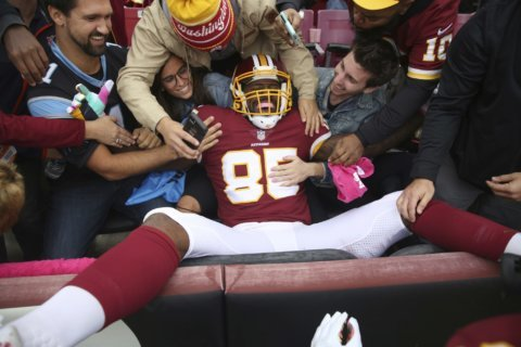 Column: Are the Redskins for real?