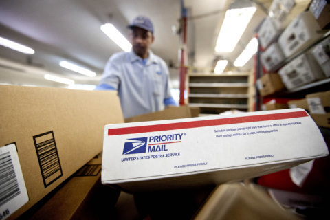 US Postal Service rate increase request would boost Express, Priority mail