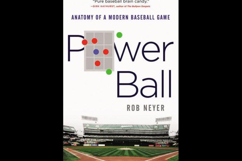 The 20 Best Baseball Books Ever