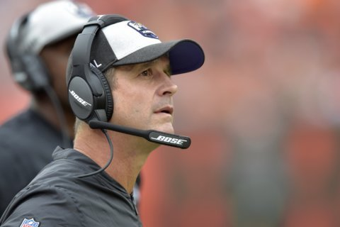 Ravens looking to avoid mistakes that led to playoff drought