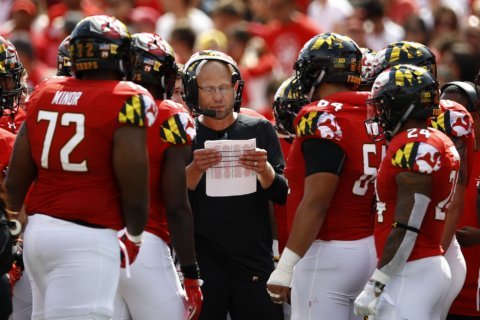 Report: Culture inside U.Md. football program not 'toxic'