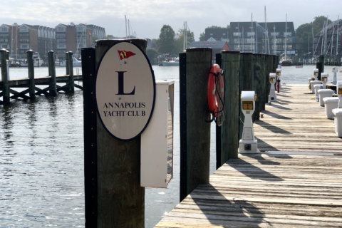 Nearly 3 years after fire, Annapolis Yacht Club reopens (Photos)