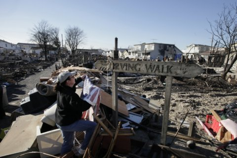 6 years after Sandy, stories of the storm have new chapters