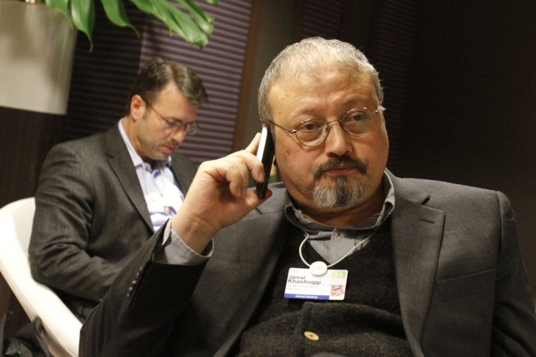 Image result for Turkey seeks answers from Saudi Arabia on missing Journalist