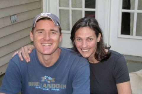 Memorial walk to remember slain Reston couple set for November