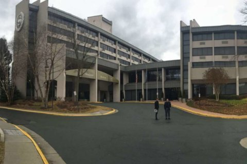 Renovations proposed for Sheraton Reston Hotel