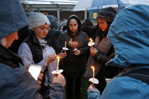 Vigils planned in DC for 11 dead in Pittsburgh synagogue shooting