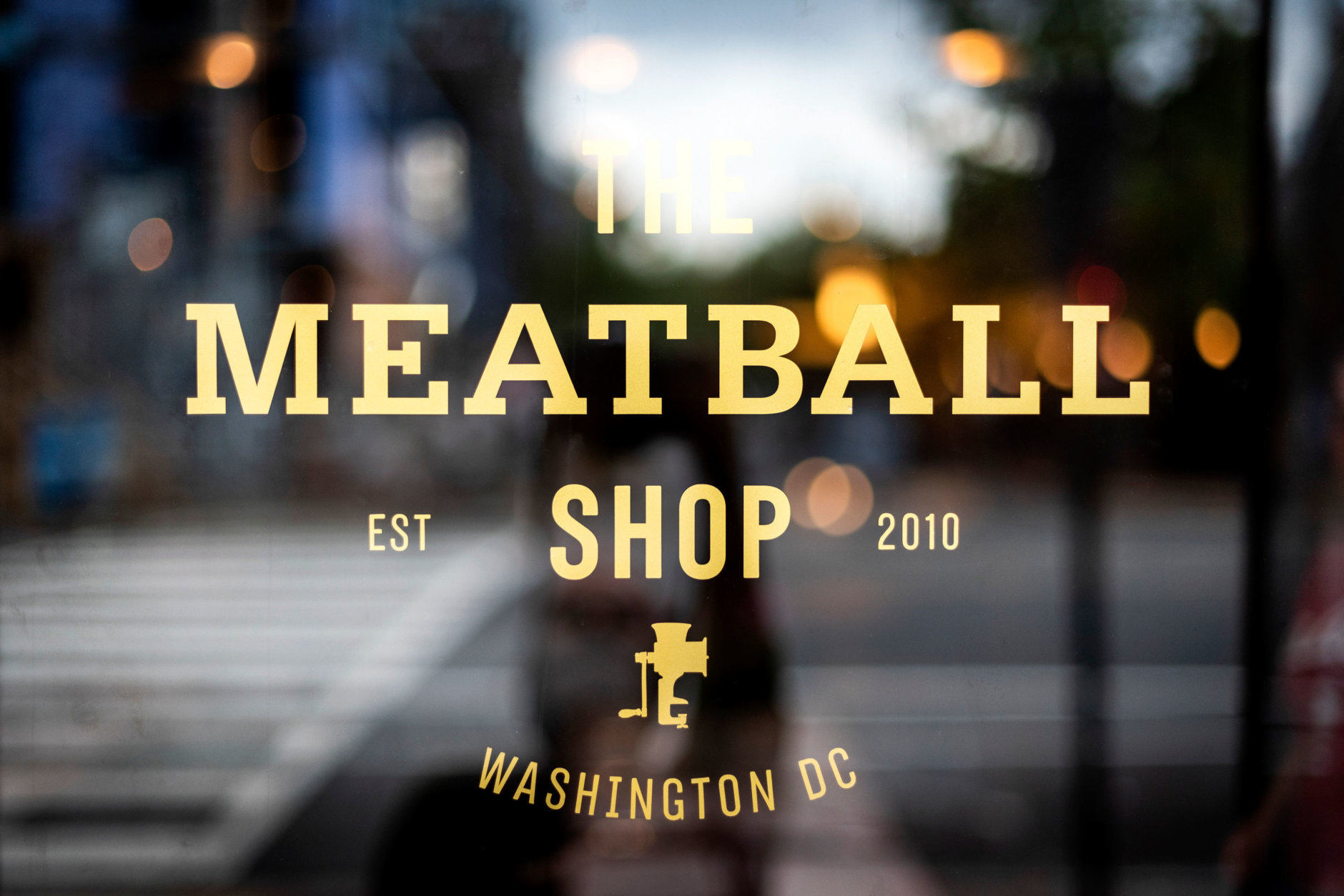 The Meatball Shop will open its first location outside of New York City on Friday evening. The restaurant will be on 14th Street, N.W. (Courtesy Liz Clayman)