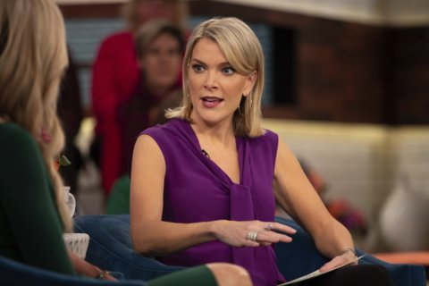 The Latest: Megyn Kelly's lawyer: 'next steps' talks ongoing