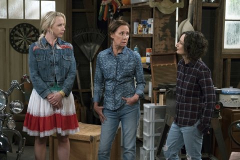 TV Review: A Roseanne Barr-less 'The Conners' is a triumph