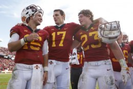 Brock Purdy, Kyle Kempt, Mike Rose