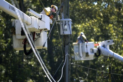 Virginia to get $1.8M for Tropical Storm Michael repairs