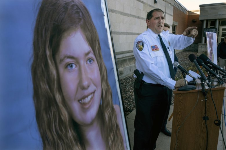 Jayme Closs Parents: Cause of Death Released