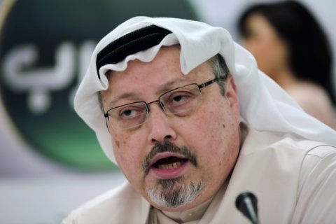 US increases pressure on Saudis over writer's disappearance