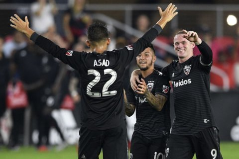 United gets 4th seed despite 0-0 draw with Fire