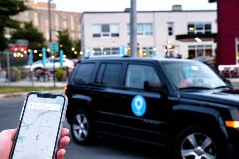 Ride-share company Via expands to Arlington
