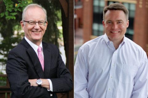 Independent Vihstadt faces challenge from Dem de Ferranti for Arlington County Board